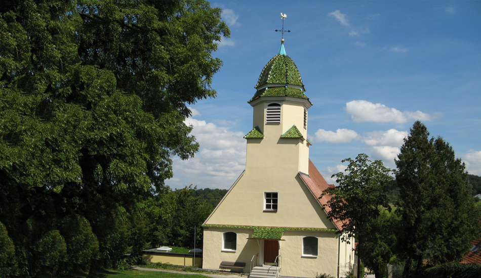 Stephanuskirche, Reutlingen